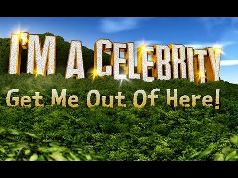 I'm a Celebrity Get Me Out Of Here 2014 Lineup Annouced!