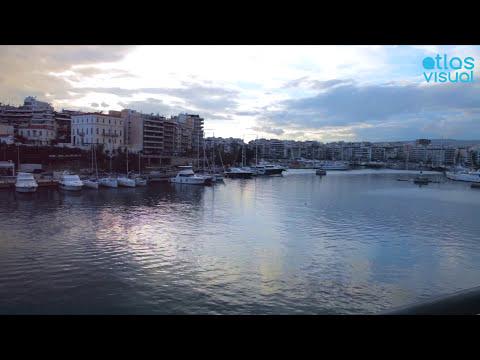 Piraeus, Greece - Athens/Attica - AtlasVisual