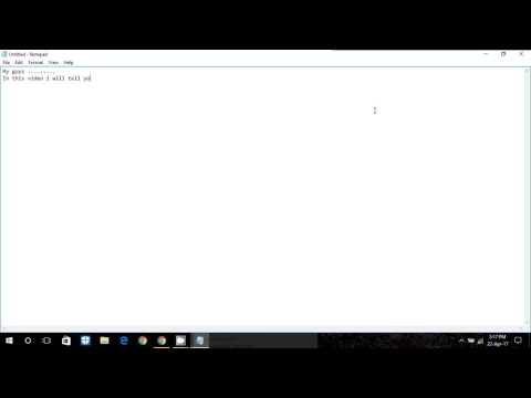 Shortcut key to create new folder
