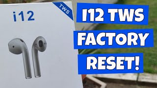 Knockies i10 TWS Airpods My Thoughts And Problems After A