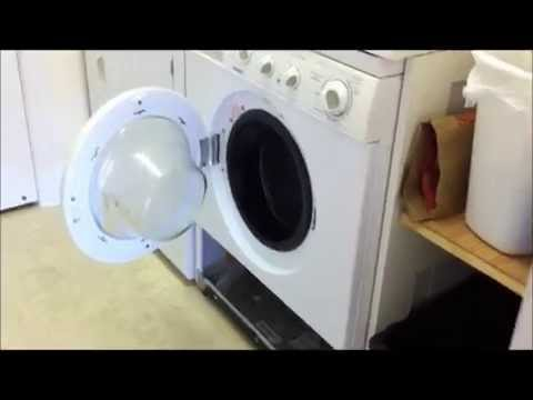 Drain Pump Vibration Buzz Noise on Kenmore and Other Front Load Washers