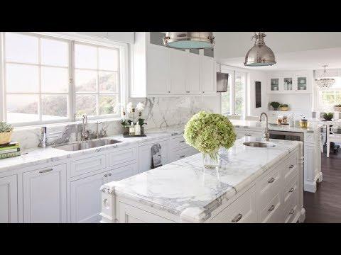 20+ White Kitchen Ideas