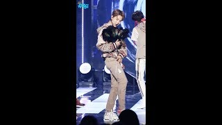 [예능연구소 직캠] 방탄소년단 아이돌 지민 Focused @쇼!음악중심_20180908 IDOL BTS JIMIN