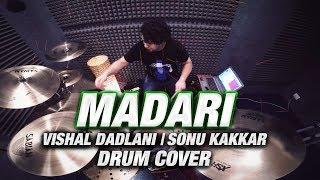 Nikhil Maira - Madari   Clinton Cerejo feat Vishal Dadlani & Sonu Kakkar   Coke Studio (Drum Cover)