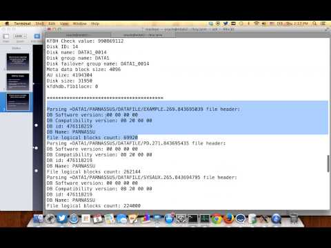 How to recover truncated table without backup in oracle