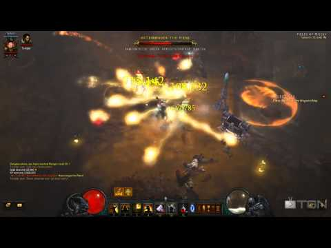 Diablo 3 - Upcoming Changes - Bounty/Rift Buffs, Bug Fixes, and Socket Changes!