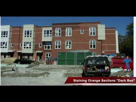 Brickman's Brick Report-14 Year Old Apartments