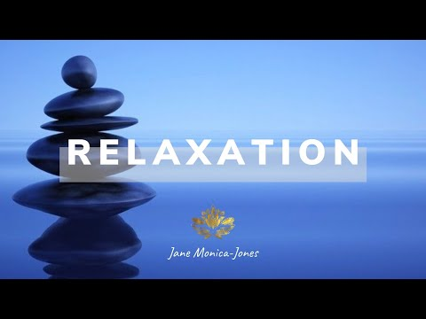 Guided Meditation Deep Relaxation