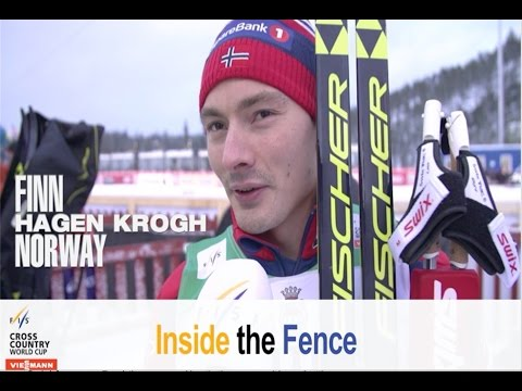 Understanding Classic Technique Violations - FIS Cross Country - Inside the Fence