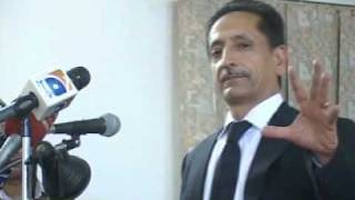 Speech of Chief Justice KPK Ejaz Afzal Khan (1).mpeg