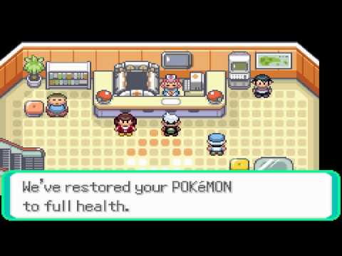 Pokemon Emerald | Ep.3 | Watch this Video If you Like Guys With Sunglasses
