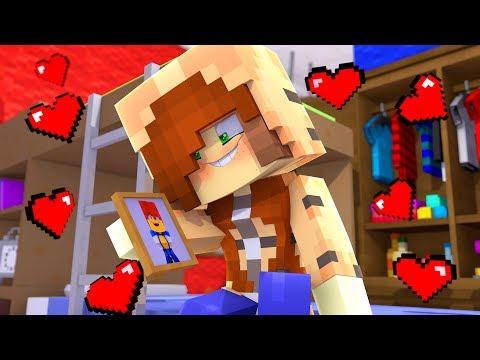 Minecraft Dragons -  True Love !? (Minecraft Roleplay - Episode 20)