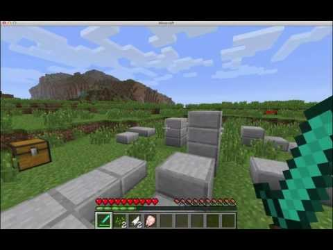 Minecraft- How to convert creative to survival worlds on mac