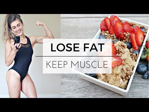 HOW I'M GETTING LEAN FOR SUMMER #2 || WORKOUT AND DIET TO LOSE FAT AND KEEP MUSCLE