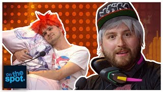 On The Spot: Ep. 140 - Fan Service in Hell | Rooster Teeth