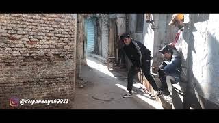 Apna time aayega - Gully boy | by ranveer singh | Dance cover by Deepak nayak