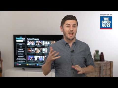 LG Smart TV Software Update   The Good Guys