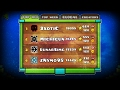 Tips on How to Stargrind Faster! - Geometry Dash