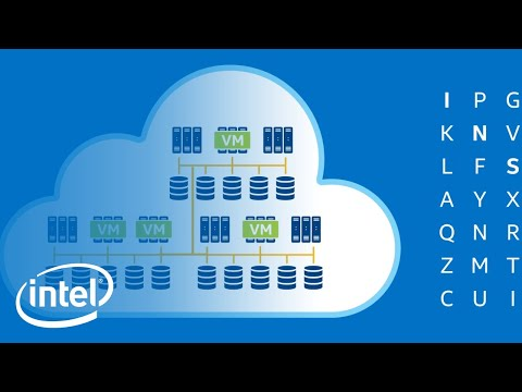 Why Build a Private Cloud? | Intel Business