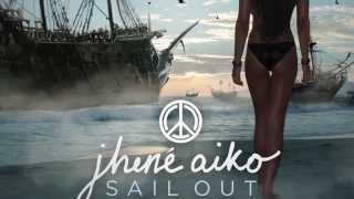Stay Ready (What A Life) - Jhene Aiko Feat. Kendrick Lamar - Sail Out EP