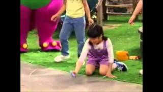 Barney: Shapes! Music Video