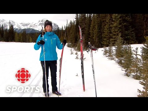 Classic vs. skate: the 2 types of cross-country skiing | CBC Sports