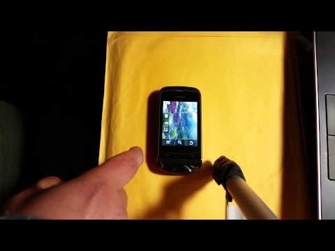 How to transfer photos from an old phone to PC via Bluetooth