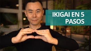 Ikigai: encuentra tu propósito en 5 pasos | ¡Hola! Seiiti Arata 140