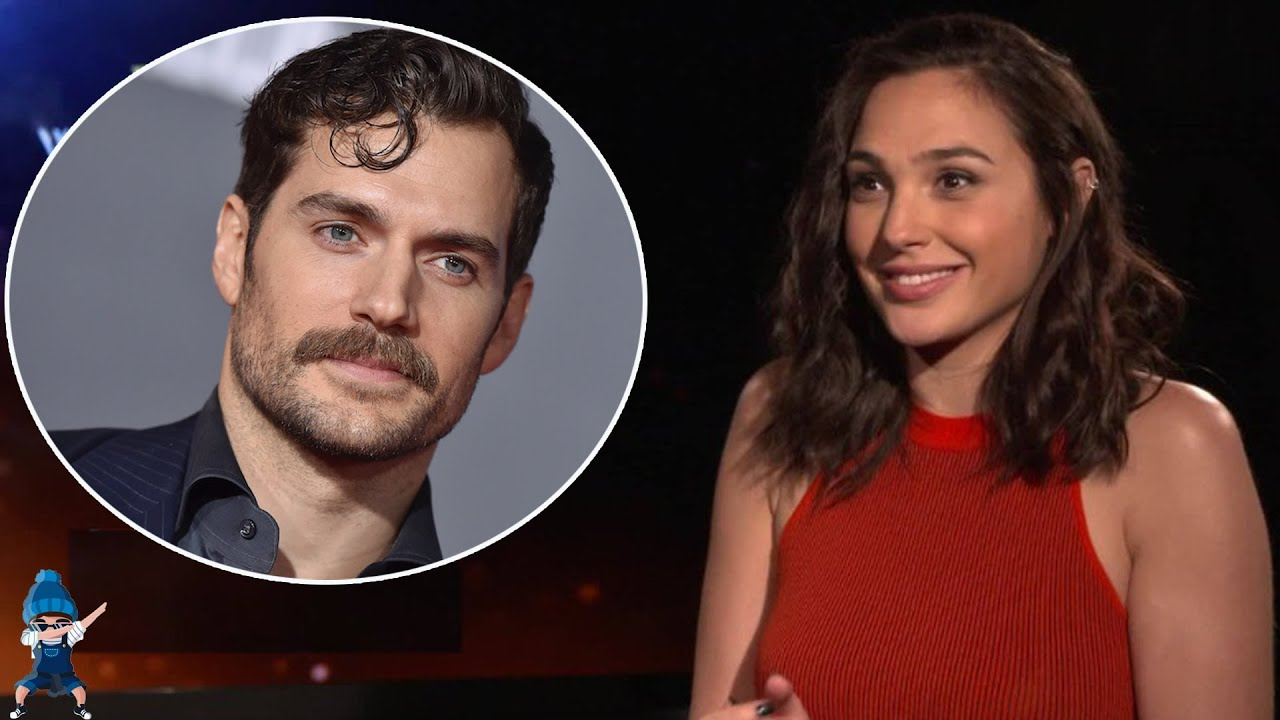 Henry Cavill Being THIRSTED Over By Celebrities(Females)!