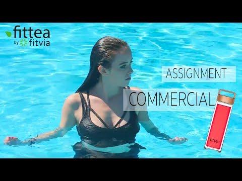 FITTEA COMMERCIAL | SCHOOL ASSIGNMENT