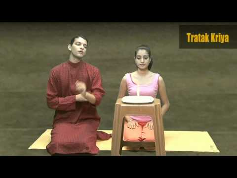 Yoga To Improve Concentration