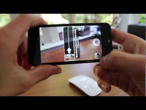 iPod Touch 5th Generation: Review (HD)