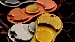 Download Torqbar SB by MD Engineering LLC (Formerly SCAM Design): The ORIGINAL finger spinner/fidget toy Video