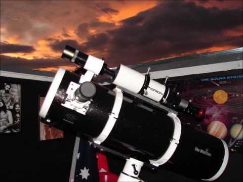 My little Amateur Astronomical Observatory
