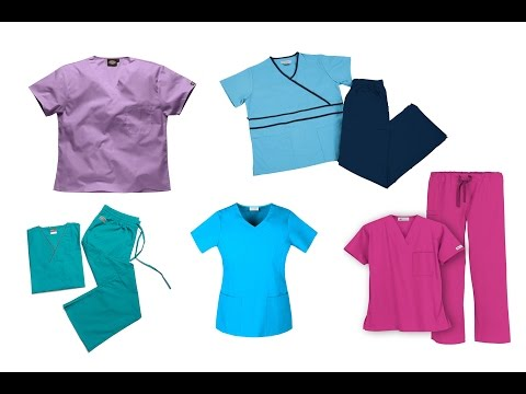 Medical Uniforms from MIAMI in Bales or Containers