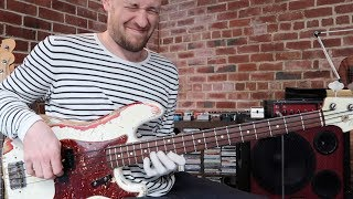 """The """"Top 10"""" bass soloing MISTAKES"""