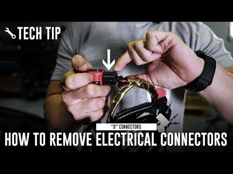 How To Remove Pesky VW/Audi