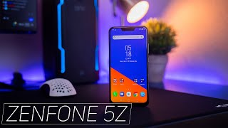 Asus Zenfone 5Z Review: A True OnePlus 6 Competitor?