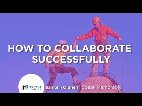 How to Collaborate Successfully - Essential Communication Strategies Revealed
