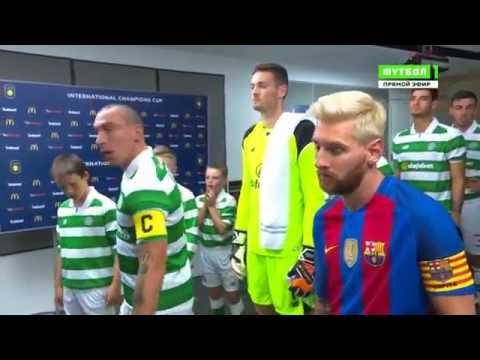 Lionel Messi new image 2016