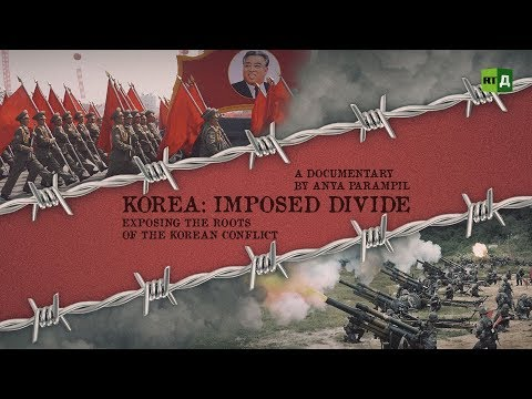 Korea: Imposed Divide. Exposing the roots of the Korean conflict