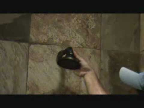 How to fix a leaking shower head...Part 1