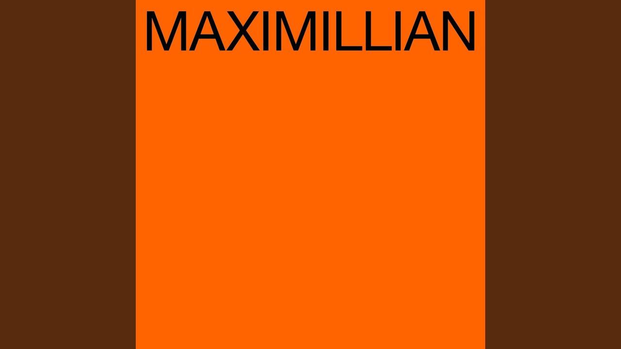 Love Like This - Maximillian