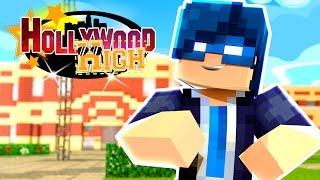 Minecraft Hollywood High - The Fight! Ep.3 | Minecraft Roleplay