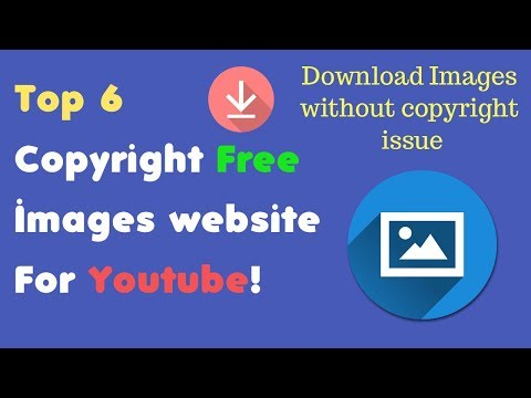 6 Best copyright Free images Website for Youtube    Download Free Images   Royalty Free