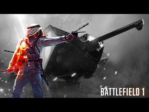 Rushfield 1: Battle