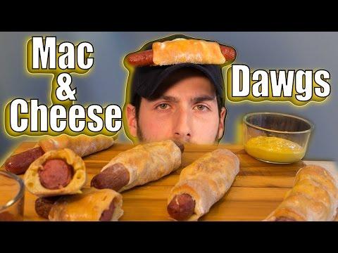 Mac and Cheese Dawgs - Handle It