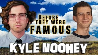 Download KYLE MOONEY - Before They Were Famous Video