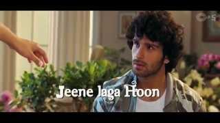 Jeene Laga Hoon Song Video with Lyrics   Ramaiya Vastavaiya   Atif Aslam & Shreya Ghoshal   YouTube
