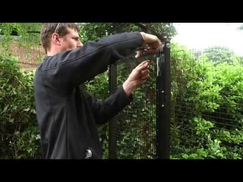 How to Build DIY Dog & Cat Enclosures and Dog & Cat Runs by ProtectaPet